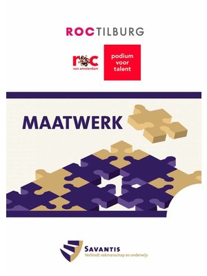 116026 - Werkwijzer Metaal Schilder niveau 2 - ROC Tilburg-ROC van Amsterdam