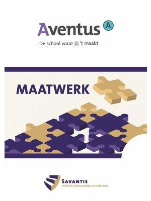 517011 - Aventus, Woningbouwvereniging (niveau 3)