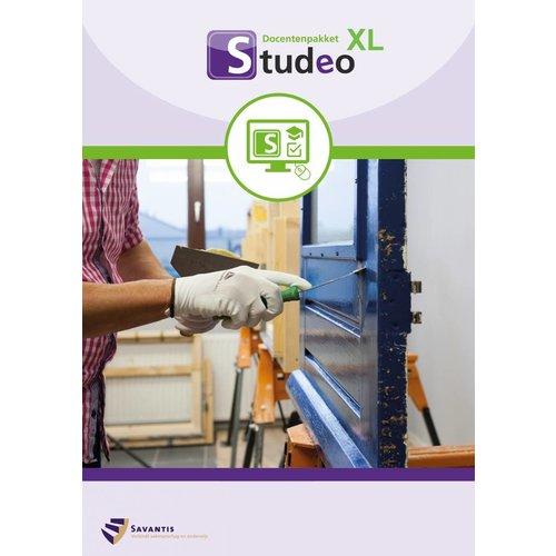 514004 - Docentenpakket XL Schilder - Gezel schilder (Studeo versie)