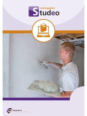 516017 - Leerlingpakket Gezel stukadoor doorstroom (Studeo versie)
