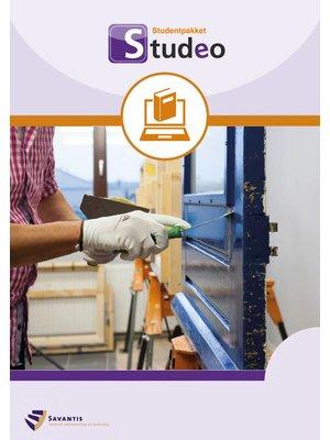 515001 - Leerlingpakket Gezel schilder - doorstroom (Studeo versie)