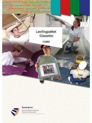 114004 - Leerlingpakket Glaszetter
