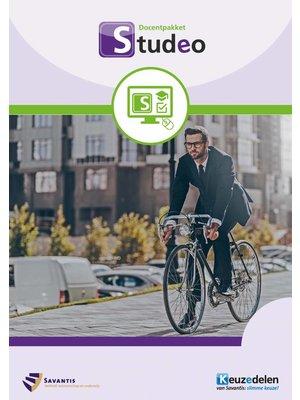 517034 - Docentenpakket Keuzedeel K0517 Verdieping blijvend fit, veilig en gezond werken (geschikt voor niveau 3 en 4)