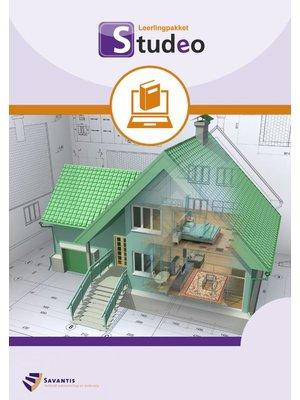 518013 Leerlingpakket Servicemedewerker gebouwen, incl. klussen op papier (niveau 2) € 497,50