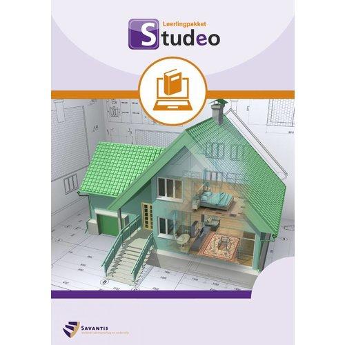 518014 - Leerlingpakket Allround vakkracht onderhoud- en klussenbedrijf, incl. klussen op papier (niveau 3) - directe instroom € 717,50