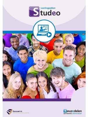 518005 - Keuzedeel K0055 Internationaal I: bewustzijn (interculturele) diversiteit (Studeo versie)