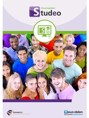518012 - Docentpakket Keuzedeel K0055 Internationaal I: bewustzijn (interculturele) diversiteit