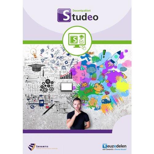 518019 - Docentpakket Keuzedeel K0512 Lean en creatief