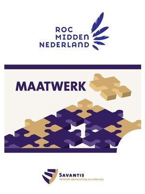 519004 - ROC Midden-Nederland, VEVA (niveau 2)