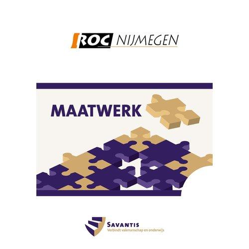 520001 - Docentpakket K0564 - ROC Nijmegen