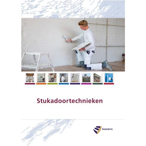 794291 - Stukadoortechnieken
