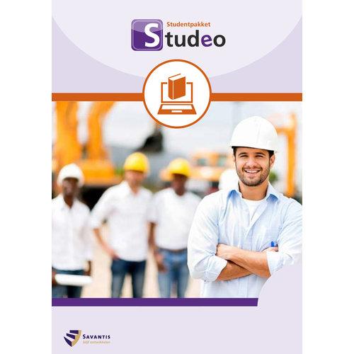 520009 - Studentpakket Technisch leidinggevende (Studeo versie)