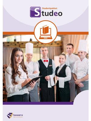 520010 - Studentpakket Leidinggevende team/afdeling/project (Studeo versie)