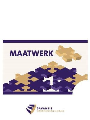 118009 Klussen Allround Vakkracht onderhoud- en klussenbedrijf