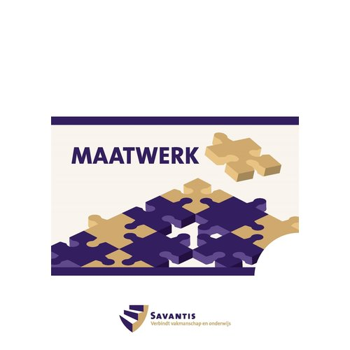 120006 Werkmap bij Studentpakket Stukadoor