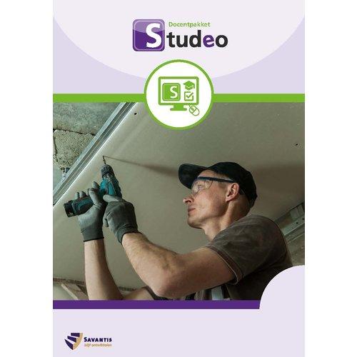 121003 - Docentpakket Plafond- en wandmontage