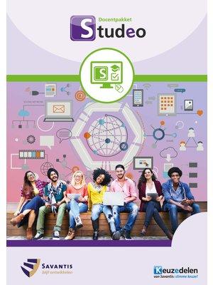517013 - Docentpakket Keuzedeel K0022 Digitale vaardigheden basis