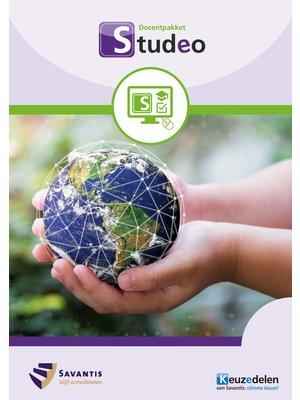 516022 - Docentpakket Keuzedeel K0028 Duurzaamheid in het beroep A
