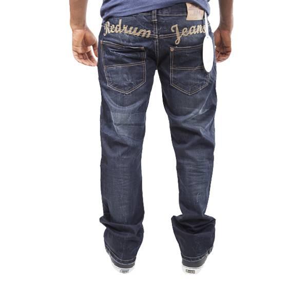 Redrum Jeans Herren