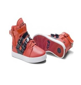 Radii Straight Jacket VLC. Red ''CNY''