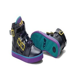 Radii Straight Jacket Vlc. Black Grape