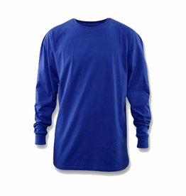 Urban Classics Tall Tee Long Royal