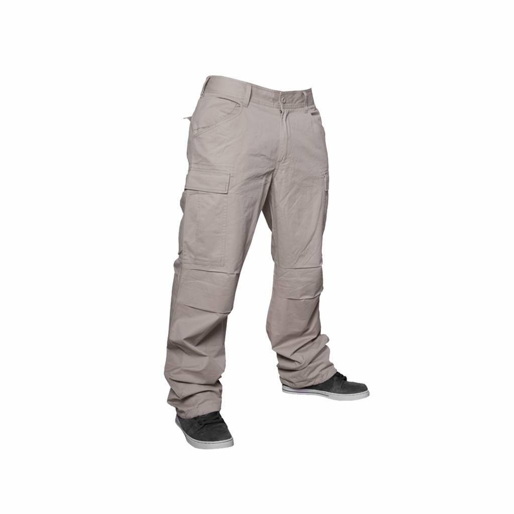 Urban Classics Combat Cargo Pants Beige