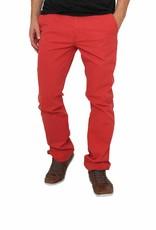 Urban Classics Chino Pant Rot