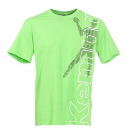 Kempa Promo Tee Player T-Shirt (Hop Green)