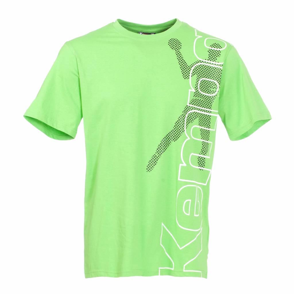 Kempa Promo Tee Player T-Shirt (Hop Green)