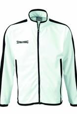 Spalding Evolution Jacket Weiß/Schwarz