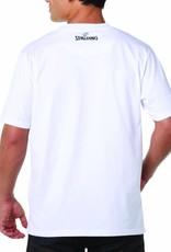 Spalding Authentic Graphic T-Shirt