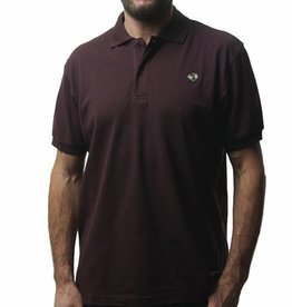 Phat Farm Polo Brown