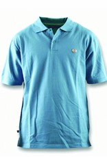 Phat Farm Polo Skyblue