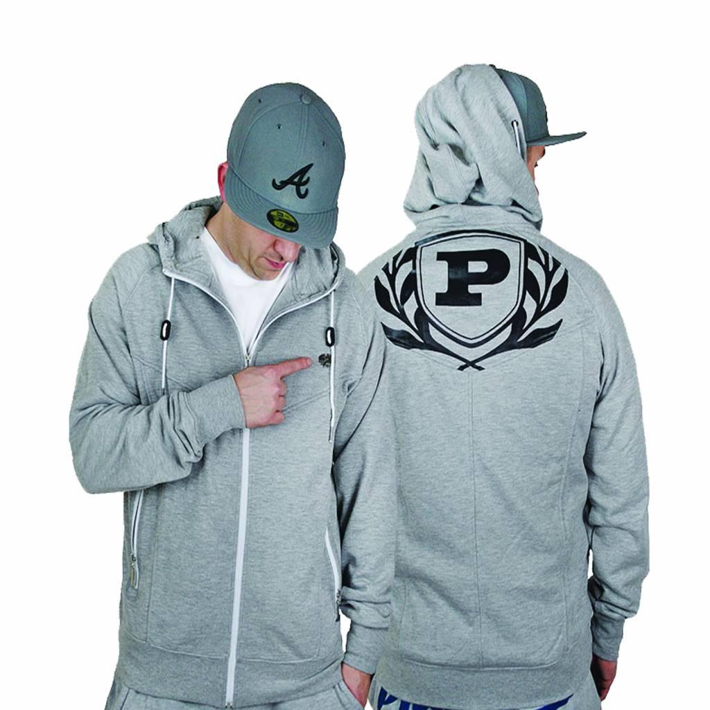 Phat Farm Hoody H Grey Jaza Fashion