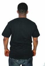 Phat Farm Short Sleeve Rasta Black