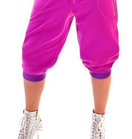 Dada Ladies Xuanlong Trackpant Raspberry/Violet