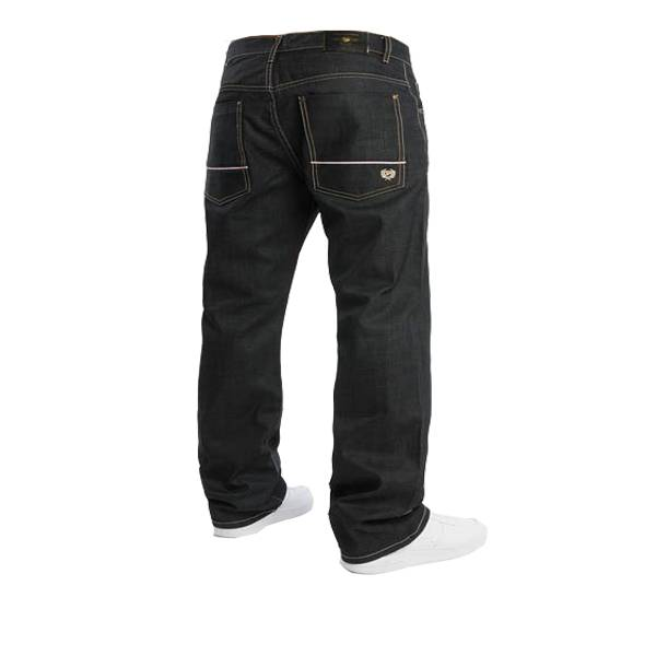 Phat Farm Loose Fit Jeans (Japan Raw)