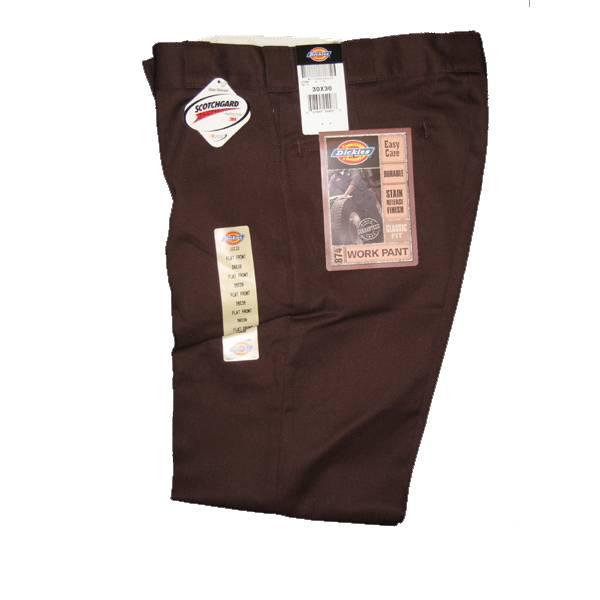 DIckies Worker Pant Double Knee Loose Fit