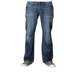 Syn Jeans Daily Brass Boot Cut