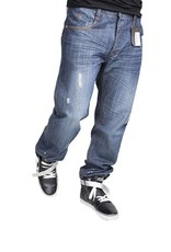 Roca Wear (Straight Fit Jeans) ''Hundreds''