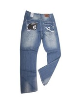 Roca Wear ''Loose Fit Jeans'' (Thick Rick)