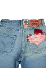 Levi's 501, Regular Jeans (Hellblau)