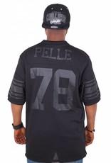 Pelle Pelle Trikot Toughen Up Black