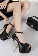 High Heel Noir