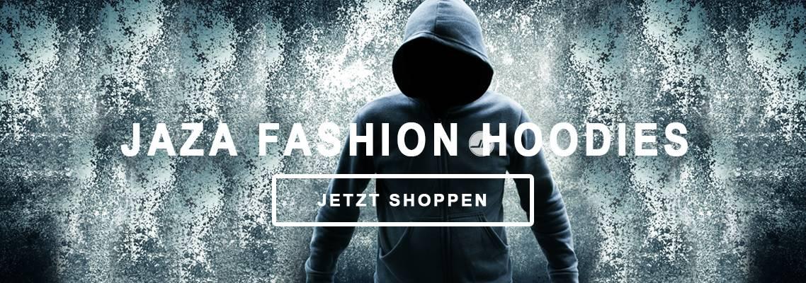 Jaza Fashion Hoodies Banner