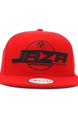 Jaza Fashion Jaza Fashion Snapback Cap Rouge