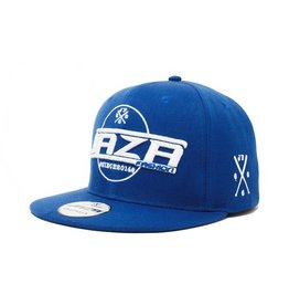 Jaza Fashion Jaza Fashion Snapback bleu