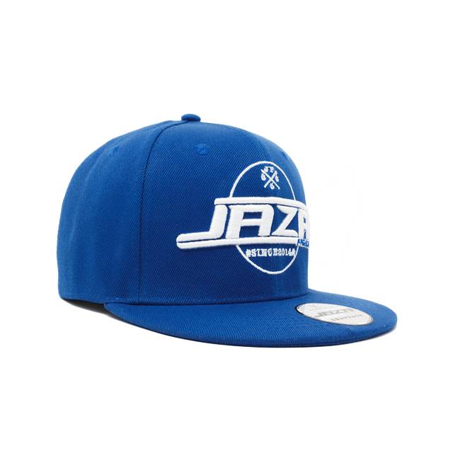 Jaza Fashion Jaza Fashion Snapback Blue