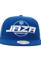 Jaza Fashion Jaza Fashion Snapback Blau
